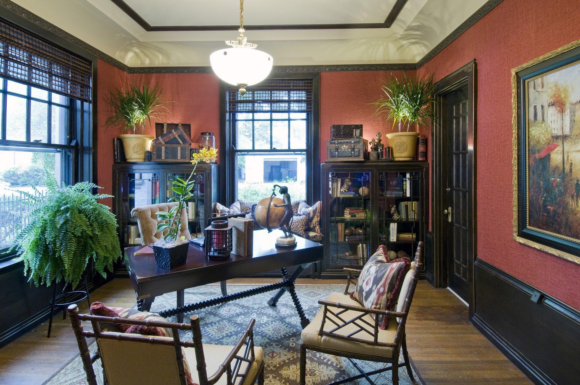 June Roesslein Interiors Custom Interior Design Frontenac